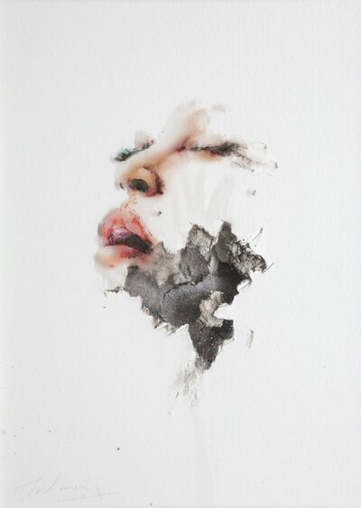 Juan Miguel Palacios, 'Wound XXX', 2018