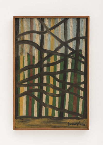 Amadeo Luciano Lorenzato, 'Untitled', 1992