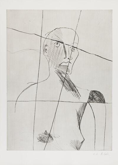Albert Oehlen, 'Untitled', 1984