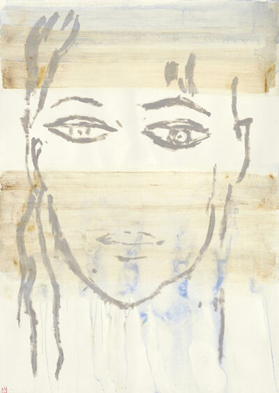 Cathalijn Wouters, 'As Only The Eyes Can See - Grace', 2014