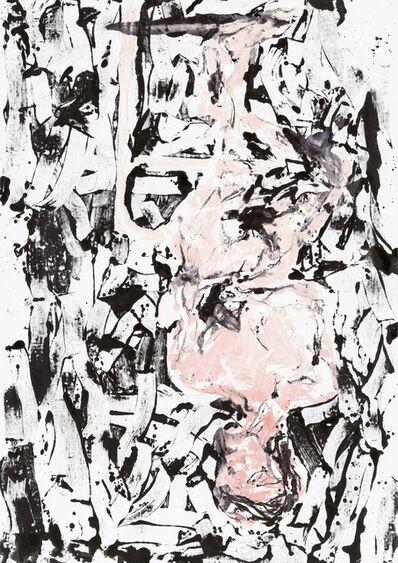 Georg Baselitz, 'Emilio macht das Licht aus', 2020