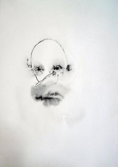 Bernardí Roig, 'Liquid Faces (II)', 2016