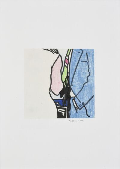 Gérard Schlosser, 'Untitled', 1967