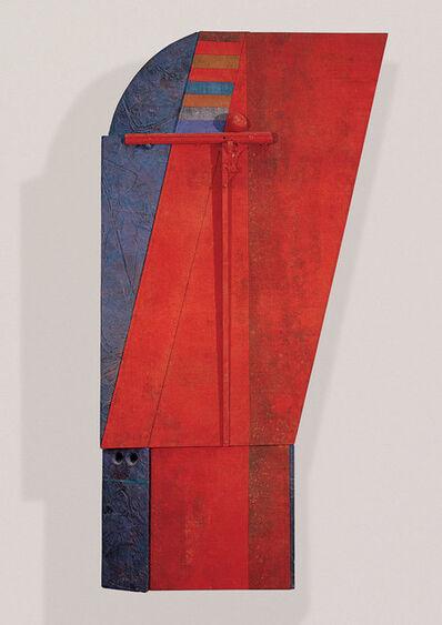 Marcelo Bonevardi, 'Trapped Angel II', Abril 1980 / April 1980