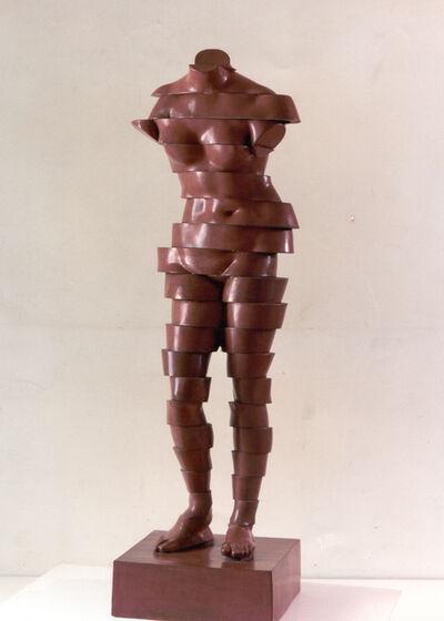 Arman, 'Rondelles de belle', 1994