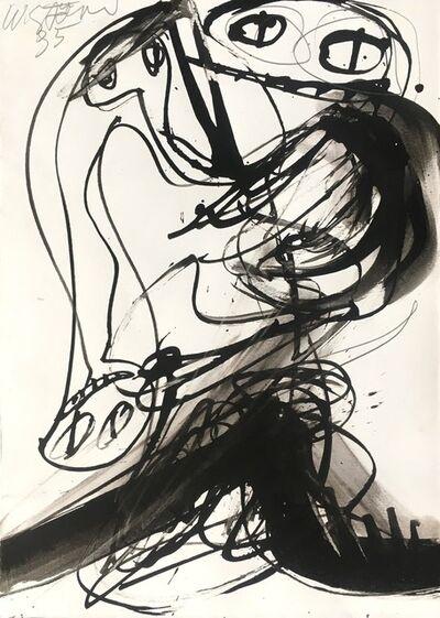 Walter Stöhrer, 'Untitled IX', 1995