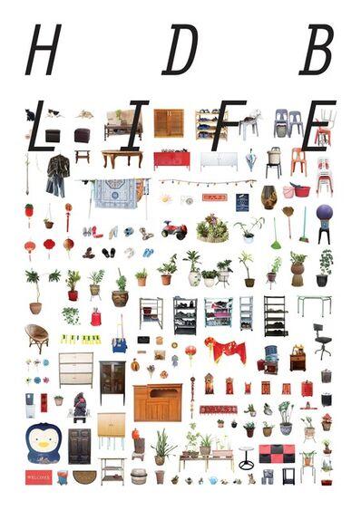 Shin Lin, 'HDB Life', 2014