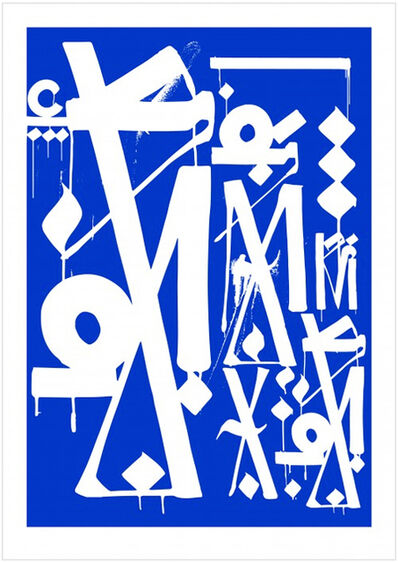 RETNA, 'Provocateurs', 2014
