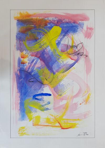 Graziano Pastori, 'work n° 19', 2010