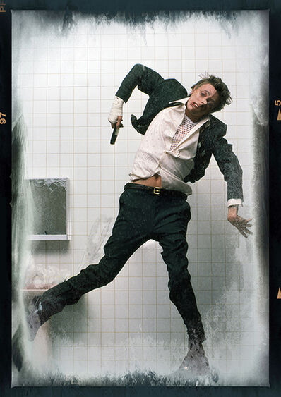 Brian Duffy, 'Lodger', 1979