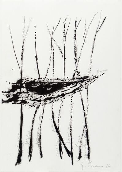 Giuseppe Penone, 'Untitled', 1984