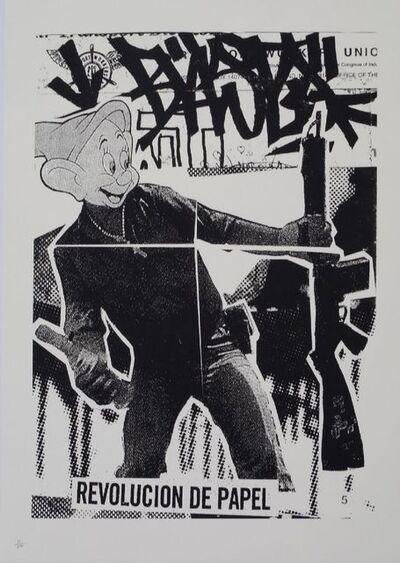 Bäst, 'Revolucion de Papel', 2003