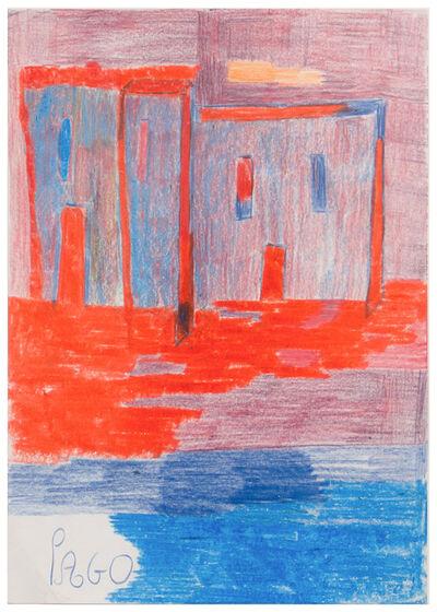 Alessandra Michelangelo, 'Senza titolo', 2007