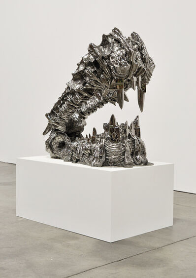 Joel Morrison, 'Anvil Jaws', 2014