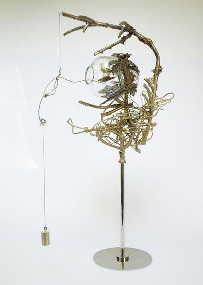 Jon Kessler, 'The Glass Cage', 2019