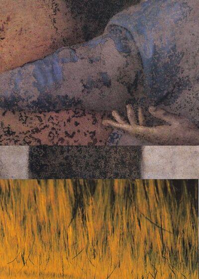 Audrey Guttman, 'Study in Fire', 2020