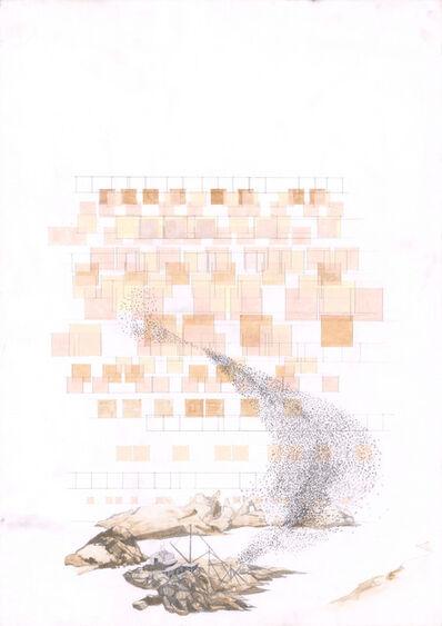 Pamela Phatsimo Sunstrum, 'You who are little', 2013