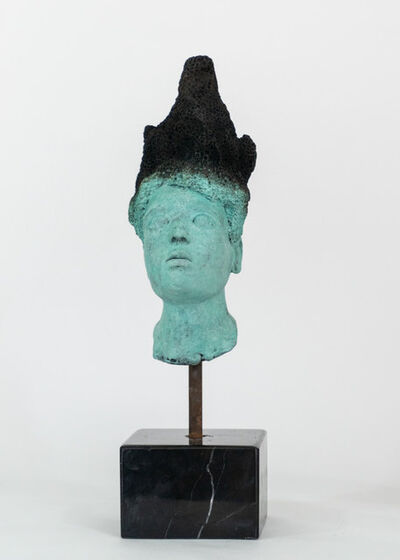 Francesca Dalla Benetta, 'Oceano', 2019
