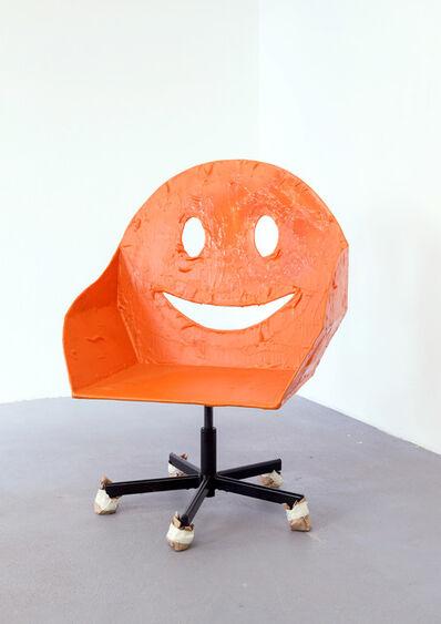 Grandits Martin, 'Acid chair', 2015