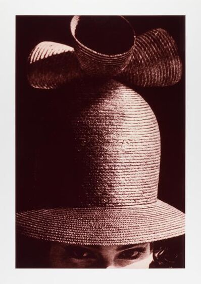 Richard Prince, 'Untitled (Woman with Hat)', 1982/84/2002