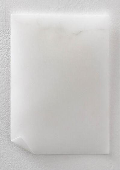 Massimo Bartolini, 'Right Page', 2018