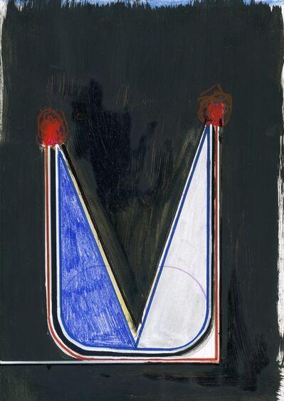 Enrico Bach, 'Untitled ', 2015