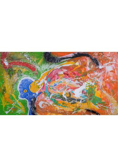 Andrea Sampaolo, 'Desired Kiss or Bacio Desiderato', 2012