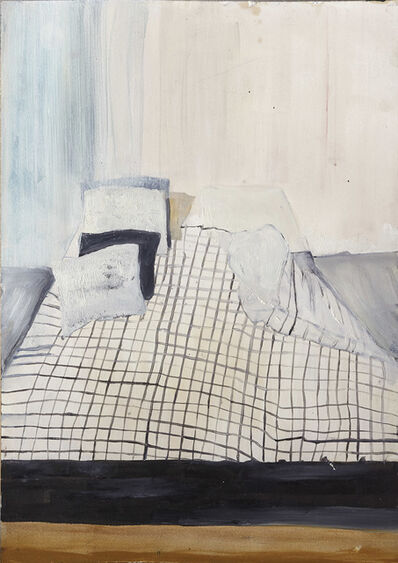 Gimena Macri, '#2 from the serie ¨My Bed¨', 2016