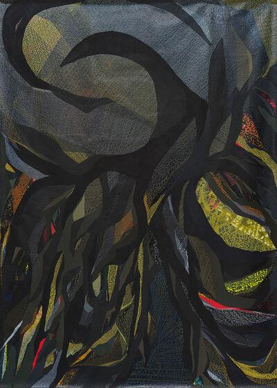 Sandeep Mukherjee, 'Mutual Entanglements, 10', 2105