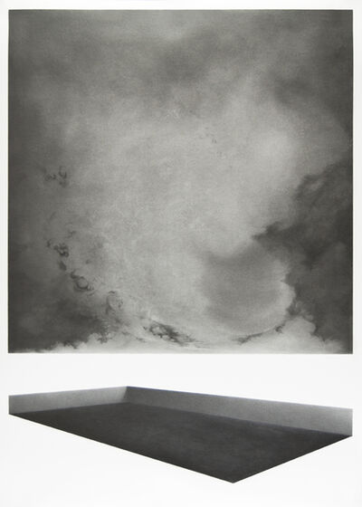 Fabien Yvon, 'Paysage intérieur #200618', 2020