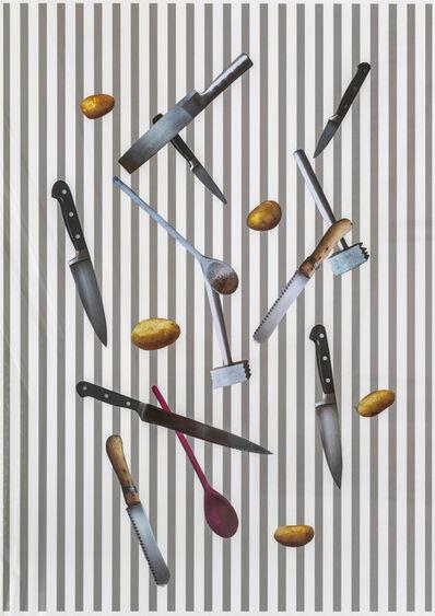 Mariella Mosler, 'Kitchen Dance', 2019