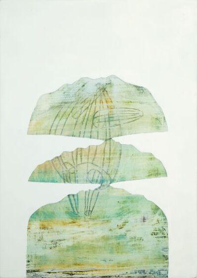 Patricia Satterlee, 'atomic 09', 2019
