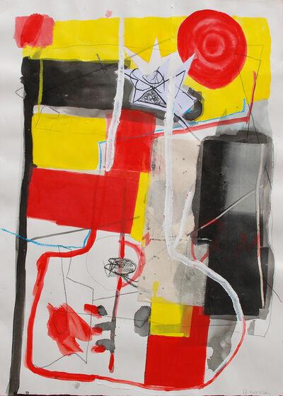 Gustavo Ramos Rivera, 'Taller Folsom (The Studio, Folsom)', 2013