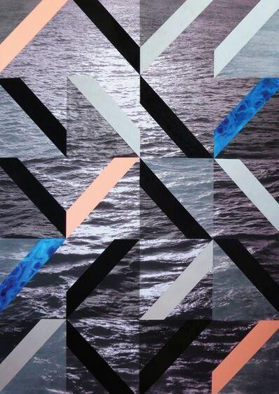 Scott Gardiner, 'Fragment I', 2015