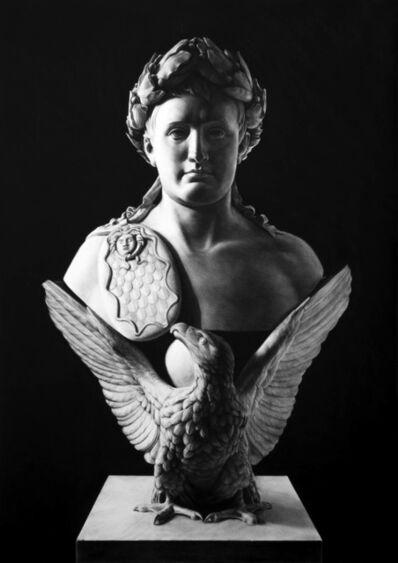 Kepa Garraza, 'POWER: Napoleon II', 2016