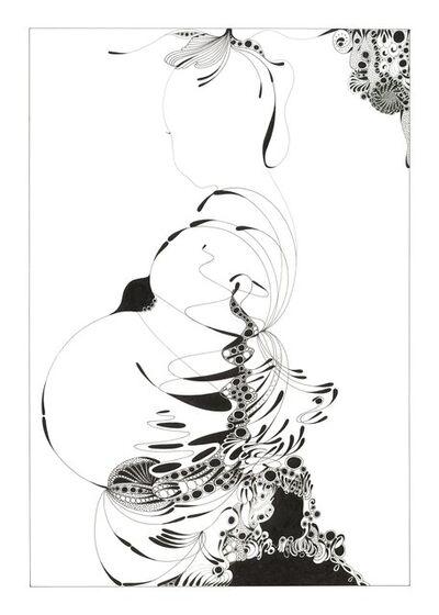 Marian Fannon Christian, 'Spring', 2011