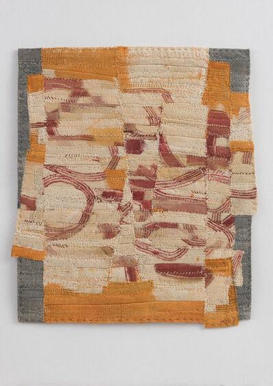 Matthew Harris, 'Small Wrapper Fragment II', 2016