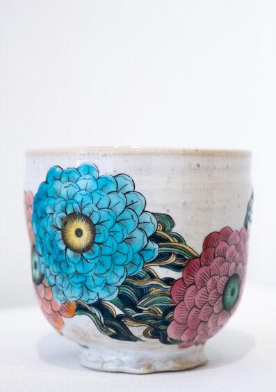 Kayoko Mizumoto, 'Flowers & Waves', 2019