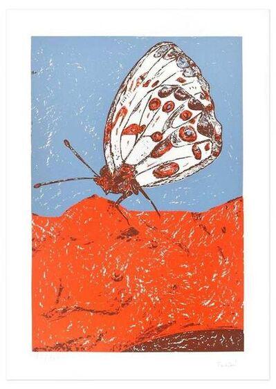 Nino Terziari, 'Butterfly', 1970s