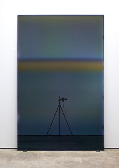 """Raphael Hefti, 'From the series: """"Subtraction as Addition""""'"""