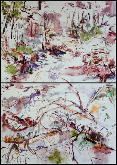 Susan G. Scott, 'Waters No. 23', 2012