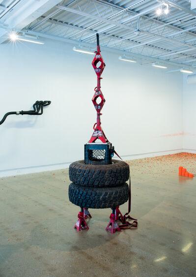 Buster Graybill, 'Upward Mobility', 2018