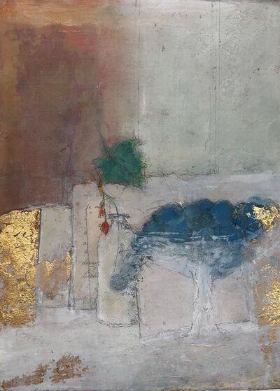 Nicole Bottet, 'Lettre cachée', 2020