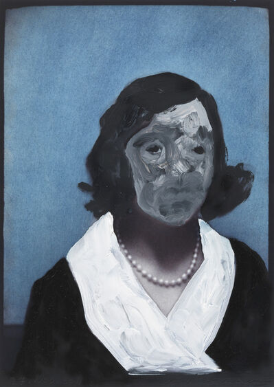 Max Neumann, 'Untitled (November 27)', 2011