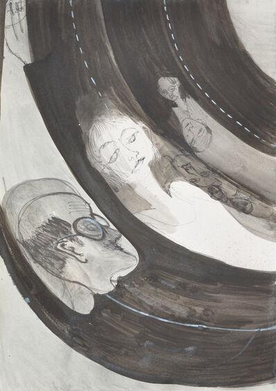 Tomasz Kowalski, 'Untitled (waves)', 2015