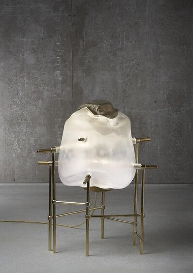 Vincenzo De Cotiis, 'DC 1911 (Table Lamp)', 2019