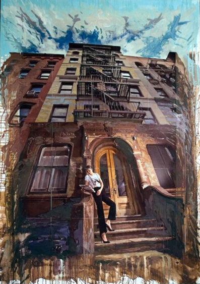 CHRIS CAROLINA, '#51'