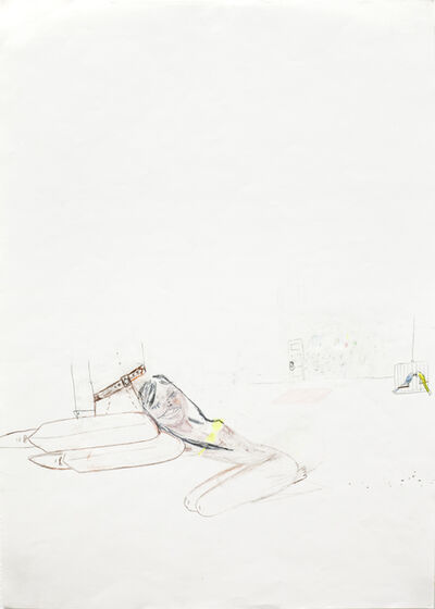 Helene Billgren, 'hemma men borta', 2007