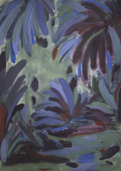 Alexia Vogel, 'Wander Dreams V', 2020