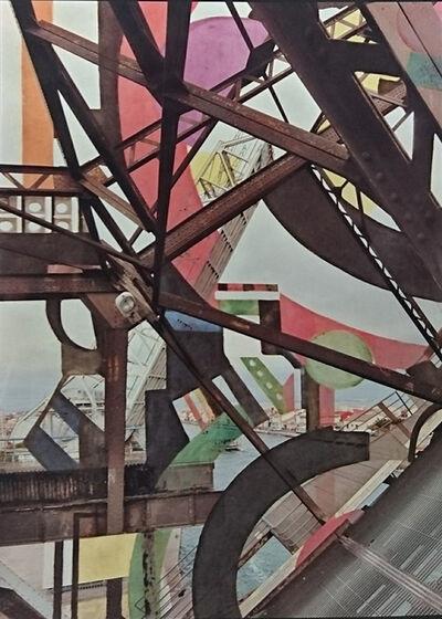 Stéphane Couturier, 'Sète, Pont Sadi Carnot no. 2', 2018
